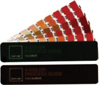 4 COLOR PROCESS GUIDE coated eurо; 4 COLOR PROCESS GUIDE uncoated euro